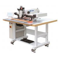 China Programmable Heavy Duty Automatic Pattern Sewing Machine on sale