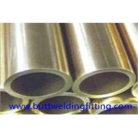 Quality UNS N04400 single phase Nickel alloy or copper tube / 24 inch steel pipe GB EN for sale