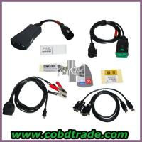 Buy cheap Lexia-3 lexia3 V47 Citroen/Peugeot Diagnostic PP2000 V25 from wholesalers