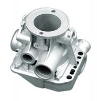 Quality Metal Casting Parts-Alu Die Casting and Machined Parts (HS-ALU-007) for sale