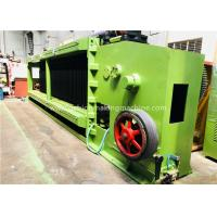 Quality LNWL33-80-2 Gabion Machine Automatic 80X100mm Size For Chemical Industry Warming Piping for sale