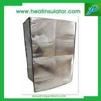 Quality Cold Chain Shipping Thermal Heat Insulation Pallet Cover Protecting Cargo for sale