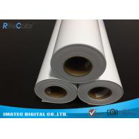 Quality Premium White Glossy Resin Coated Photo Paper For Large Size Photo Printing for sale