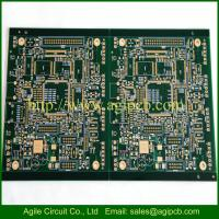 Quality pcb prototyping manufacture for PCB design for sale