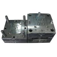Quality supplier of precision plastic injection moulds for sale