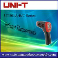 Quality Infrared Thermometers UT301A-301B-302C for sale
