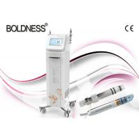 Quality Face Spa Water Oxygenation Jet Peel Skin Rejuvenation Hydro Oxygen Facial Machine for sale