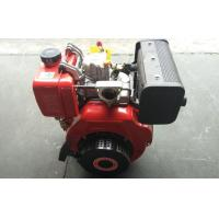 Quality Customized Low Noise Diesel Small Engines , Portable Diesel Engine for sale