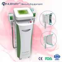 Quality Cryolipolysis Slimming Machine multifunction machine 2015biggest promotion 60%discount for sale