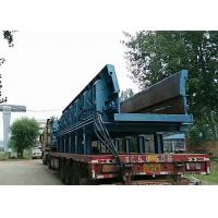 Buy Scrap metal recycling steel cut automatic gantry shear machine at wholesale prices