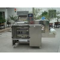 China 8 Lanes Tomato Sauce Ketchup Fully Automatic Packing Machine VFFS Machine on sale