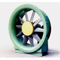 Buy T4 / T5 Industrial Aluminum Extrusion Profile , Electrophoretic Coated Industrial Fan Blade at wholesale prices
