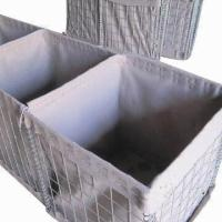 Quality Hesco Barrier Welded Wire Mesh for sale