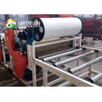 China Sound Absorbing Gypsum Ceiling Tile Production Line / Making Machine on sale