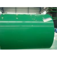 Quality High Strength PPGI Steel Coil , Hot Dipped G90 Galvanized Steel Sheet Coil For Outdoor for sale