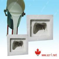 Quality Plaster Mold Casting Silicone Rubber Material for sale