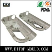 Quality Plastic Injection Home Appliance Shell Case Mold Mould and molded parts, high precision tooling for sale