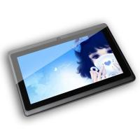 Quality 7 inch Play Pad Android 4.0 Tablet PC Boxchip A13 Chipset OEM order for sale