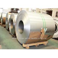 Quality AISI 304L 316L 310S Stainless Steel Coil No.1 Finish PVC Surface Protection for sale