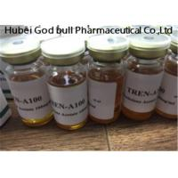 Quality Tren Enan Injectable Anabolic Steroids Trenbolone Enanthate for sale