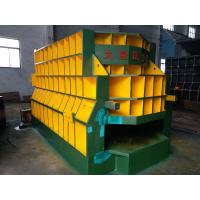 Quality Saving Labor Cost Horizontal Metal Shearing Machine Push - Button Operation for sale