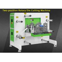 China Computer Embossing Auto Die Cutting Machine Rotary Die Cutting Equipment on sale