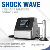 China Radial Shockwave Therapy Shockwave Treatment Shockwave Therapy Extracorporeal Shock Wave Therapy on sale