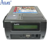 Aclas Mini Portable All-in-one ARM POS,Touch Screen POS,Android POS