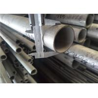 Quality SML Super Duplex Stainless Steel Pipe Corrosion Resistance OD 89x8mm Lenth 5m for sale
