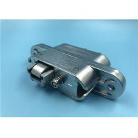 Quality 180° Heavy Duty Cabinet Door Hinges / Self Closing Concealed Hinges 60 Kgs/3 Pcs for sale