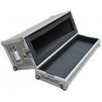 Quality 2U to 24U Standard Rack Flight Case With 9mm Plywood / Trolley Case for sale