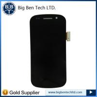 Quality Wholesale for samsung google nexus s i9020 lcd screen assembly for sale