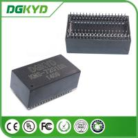 Quality Electrical Isolated Transformers for Fiber Optic Transceivers , 72PIN Isolating Transformer for sale