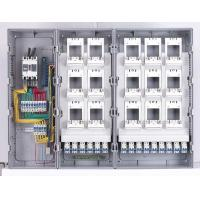 China Single Phase Electric Meter Box Anti - Flaming 15 Way Use In Electronic Project on sale