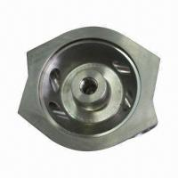 China Investment Casting for Marine Part, with CMM Inspection on sale