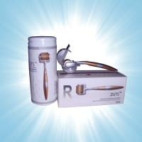 Buy ZGTS derma roller with 540 needles for wrinkle removal at wholesale prices