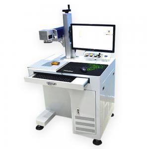 Quality Fiber Laser engraving machine laser marking device for sale for sale