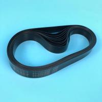 Quality Wincor ATM Parts ATM Belt 1750076219 With Strong Practicability Black for sale