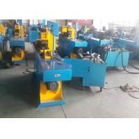 Quality ISO Approval Hydraulic Metal Sheet Cold Bending Machine 195º For Boiler Tubes for sale
