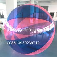 China popular inflatable ball games,adults inflatable walk on water ball,water walking ball for kids sale on sale