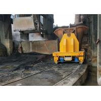 Quality China Professional Transfer Car Supplier Turning Rail Trailer for industry for sale