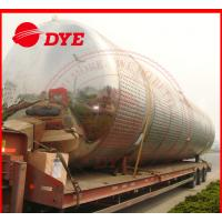 Buy Large Stainless Conical Beer Fermenter Wine Fermentation Tanks at wholesale prices