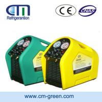 Buy cheap R134A R410A  refrigerant recovery machine CM2000A from wholesalers