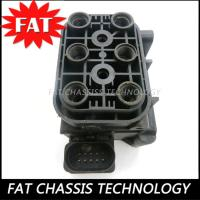Buy OEM Air Pump Valve Block For Audi A8 D3 Air Suspension Compressor 4E0616007B at wholesale prices
