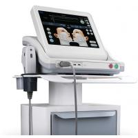 China High Intensity Focused Ultrasound Fat Reduction 13mm Hifu Equipment on sale