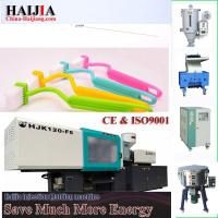 Quality Plastic Toothbrush Injection Molding Machine Energy Efficiency 37+30KW Pump Motor Power for sale