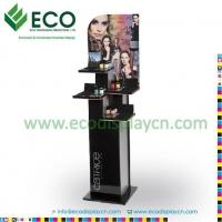 Quality Mac Cosmetic Display Stand, Cosmetic Product Display Stands for sale