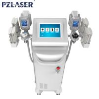 China One Stop Service Ultrasound Fat Cavitation Machine , Fat Burning Machine With Lasers on sale