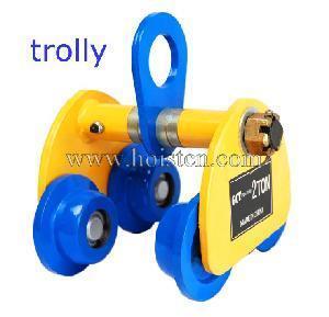 Quality Plain Trolley (GCT) for sale