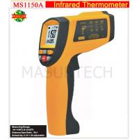 Quality High Temperature Pyrometer MS1150A for sale